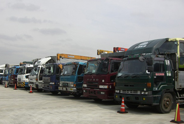 Saitama Vehicle Yard Picture 2