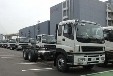 Saitama Vehicle Yard Picture 3
